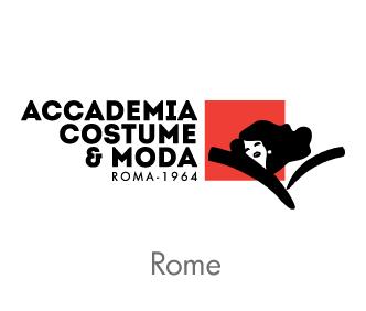 Accademia Costume & Moda - Rome
