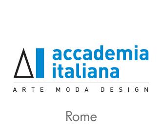 Accademia Italiana - Rome