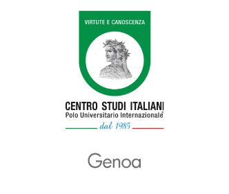 Centro Studi Italiani - Genoa