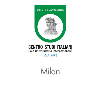 Centro Studi Italiani - Milan