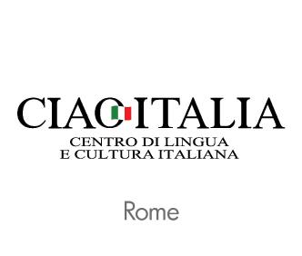 Ciao Italia - Rome