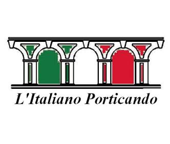 L'italiano Porticando